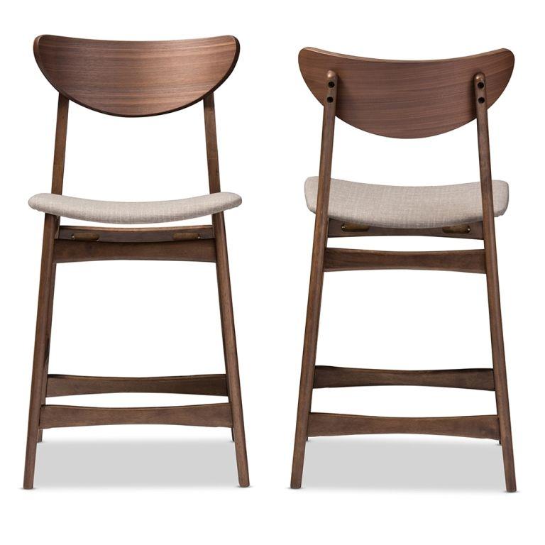 Luxury sole Designs Bar Stools