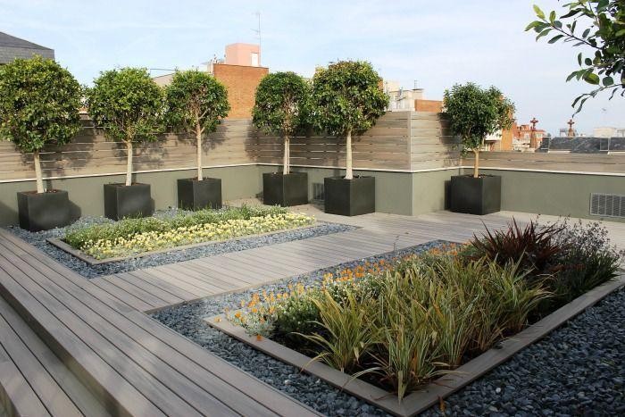 cmo construir un jardn en la terraza y un sorteo del kit igniagreen para que lo montes en la tuya pinterest blog