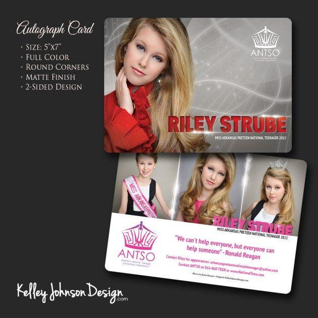 Autograph Cards Kelley Johnson Cards Autograph Johnson