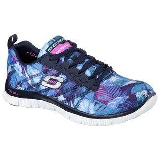 Women's Flex Appeal Floral Bloom Running Shoe en 2019