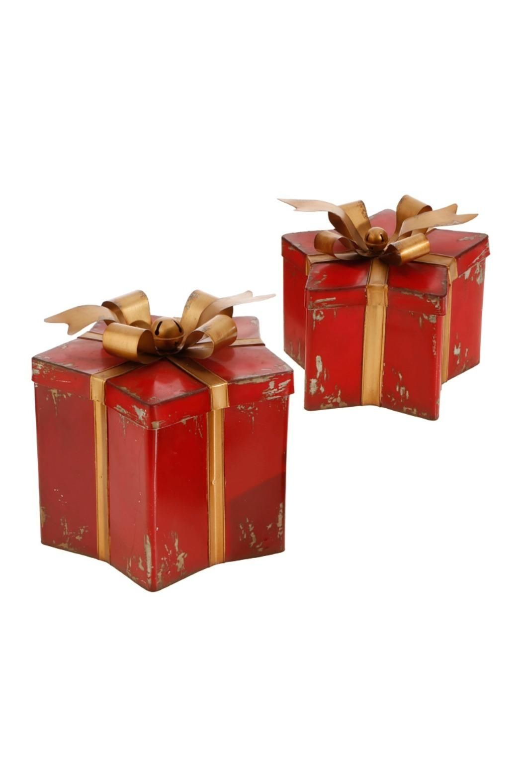 RAZ Imports Star Box | Best Holiday Gift Ideas! | Pinterest