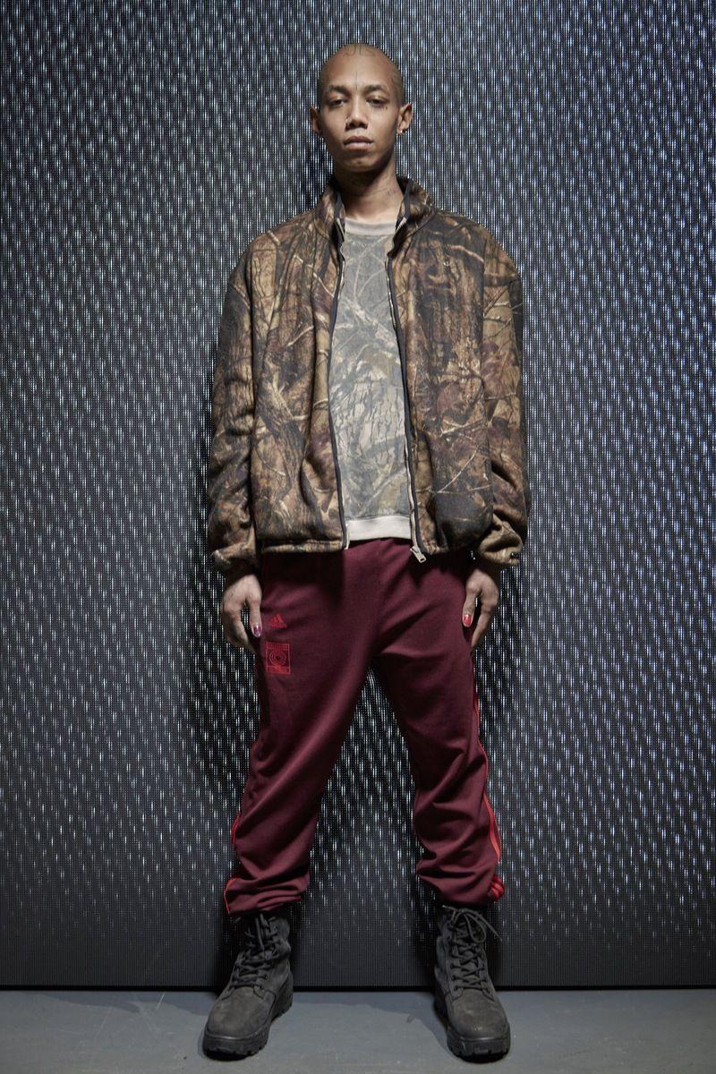 Yeezy | Ready-to-Wear - Autumn 2017 | Look 18