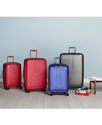 f04c03265 Delsey Helium Shadow 4.0 Hardside Spinner Luggage, Only at Macy's |  macys.com