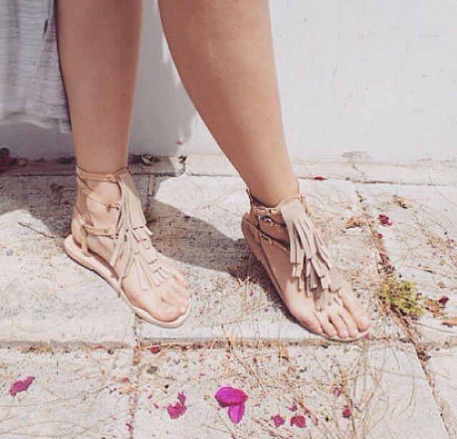 Die schoenen!