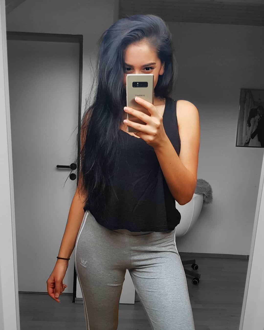 Summer is coming 🏋️♀️ • • • #fitnessaddict #fitnessgirl #fitness #fitnessblogger #potd #selfie #get...