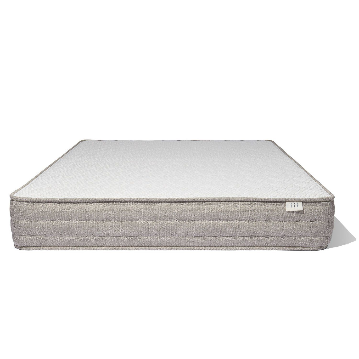brentwood home solano natural latex mattress made in california