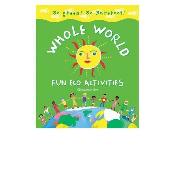 nicerworld.com - Barefoot Books - Whole World Fun Eco
