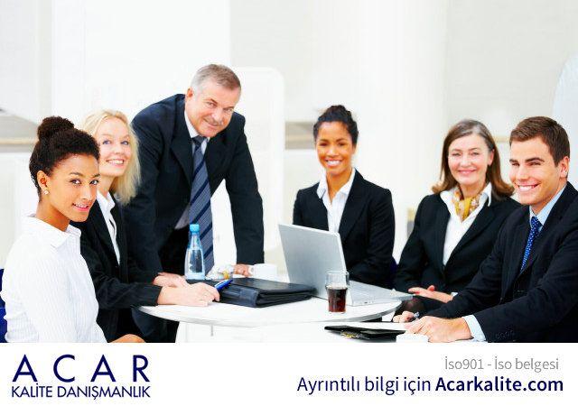 İso belgesi - http://www.acarkalite.com