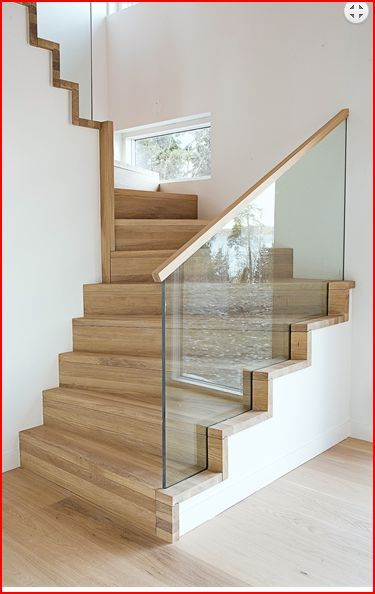 solid stairs