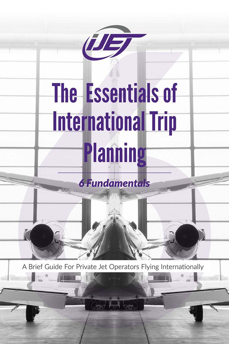 Adnan Branbo The Essentials of International Trip