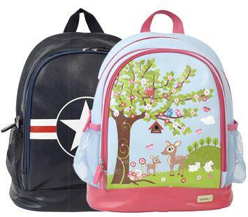 Toddler Boy Backpacks – TrendBackpack