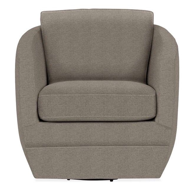 Ford swivel chair | Room and Board