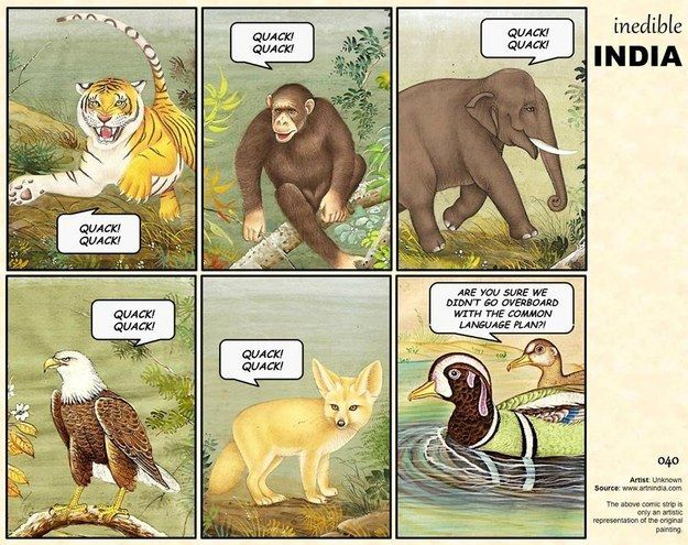 12 Indian Webcomics Every Twentysomething Should Be Reading