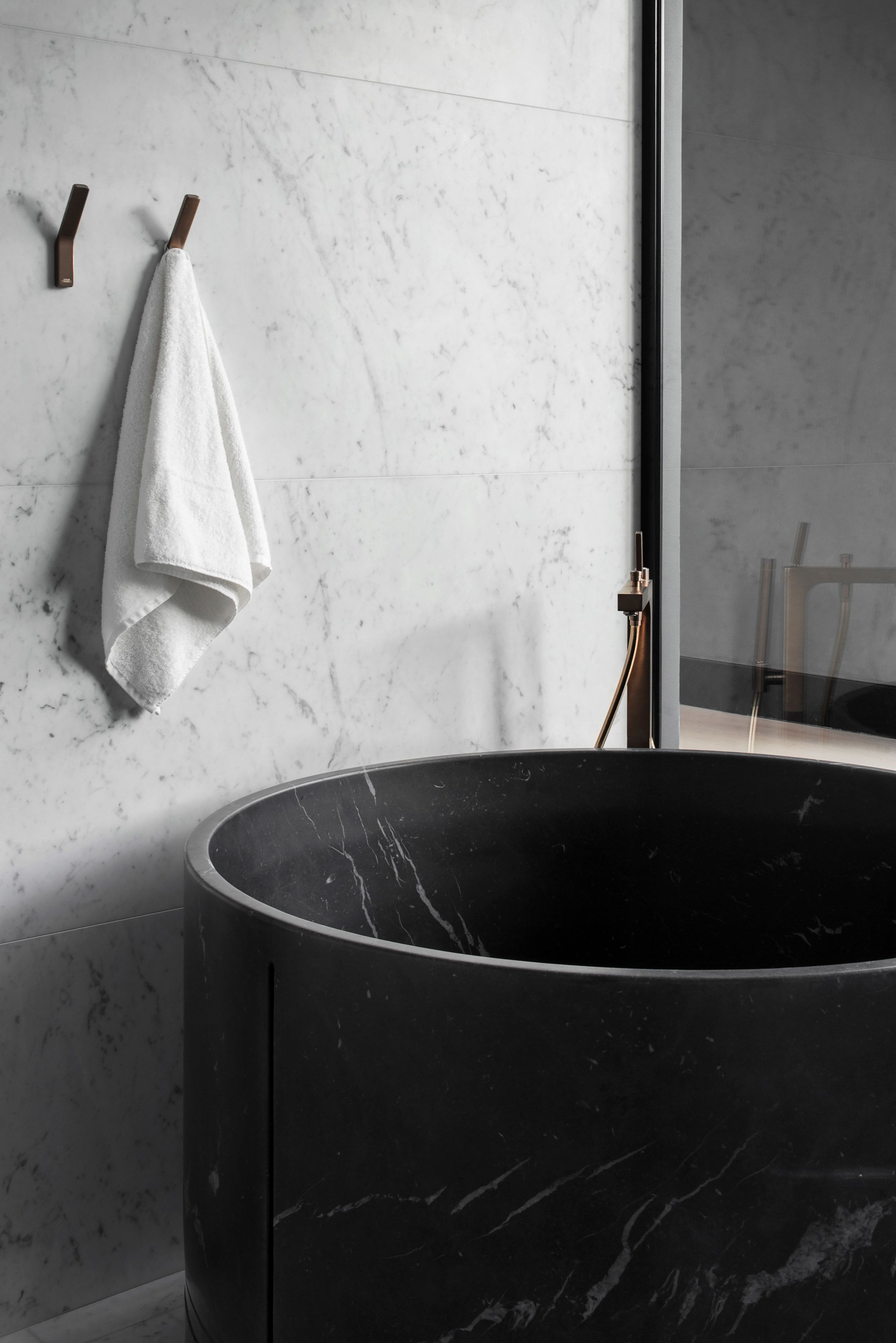 At Six hotel by Universal Design Studio   bathroom   Pinterest ...
