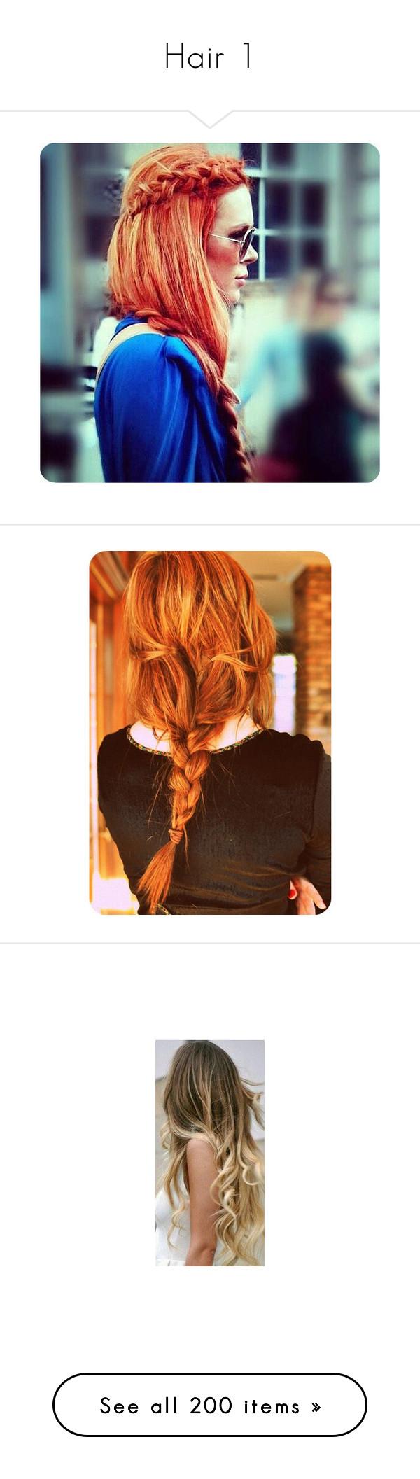 Hair 1 Hair Styles Hair Hair Care