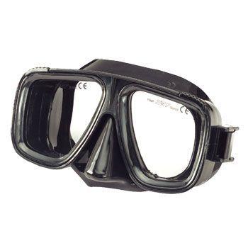 ae7a75ed8e Saturn scuba dive mask -Black Silicone – RX