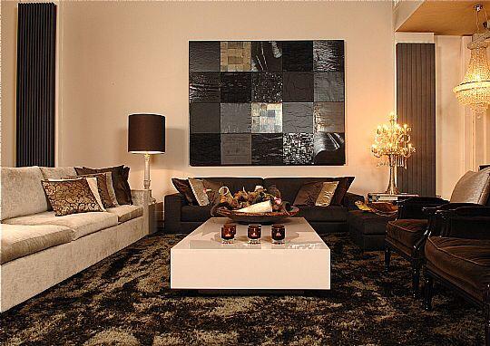 Super Eric Kuster | DIY | Interieur woonkamer, Interieur, Interieur IV-65