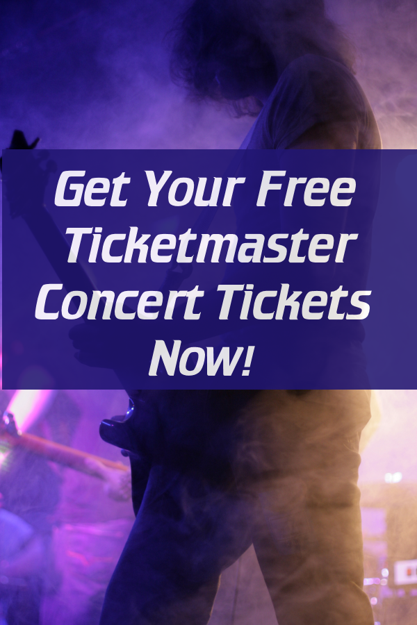 drop everything and get your free concert tickets now share your