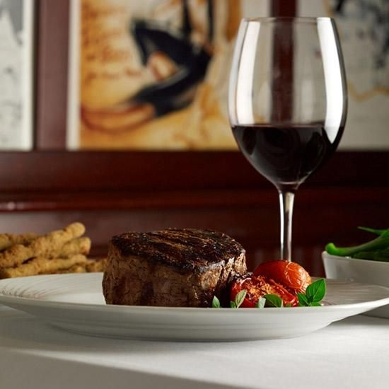 Best Steak in the U.S.: New York
