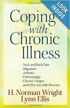 Nearly 1 in 2 Americans suffer from some chronic condition--either an illness like fibromyalgia or conditions such as migraine headaches or chronic neck and back pain.  With numbers like these, it's fair to say we have a health crisis on our hands. Readers will benefit from realizing they are not alone even if others don't understand what they are experiencing. -Review from Amazon.com