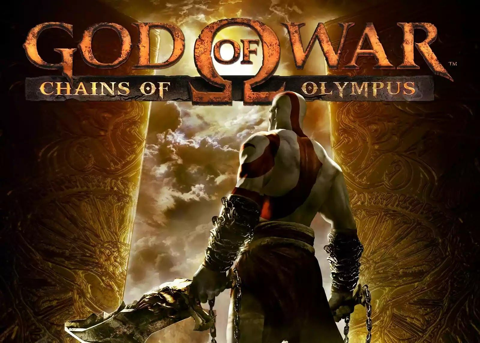 God of war chains of Olympus [85mb] super compressed