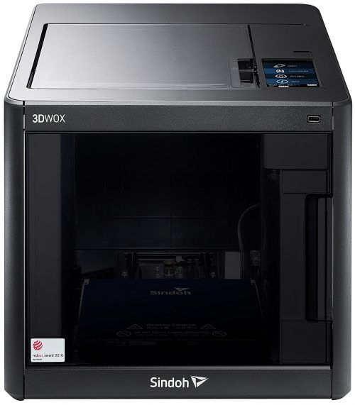 3d Printing Is A Big Part Of The Future We Re Already Living In With Many Applications Ranging From Design To Medical Fiel Best 3d Printer Printer 3d Printing