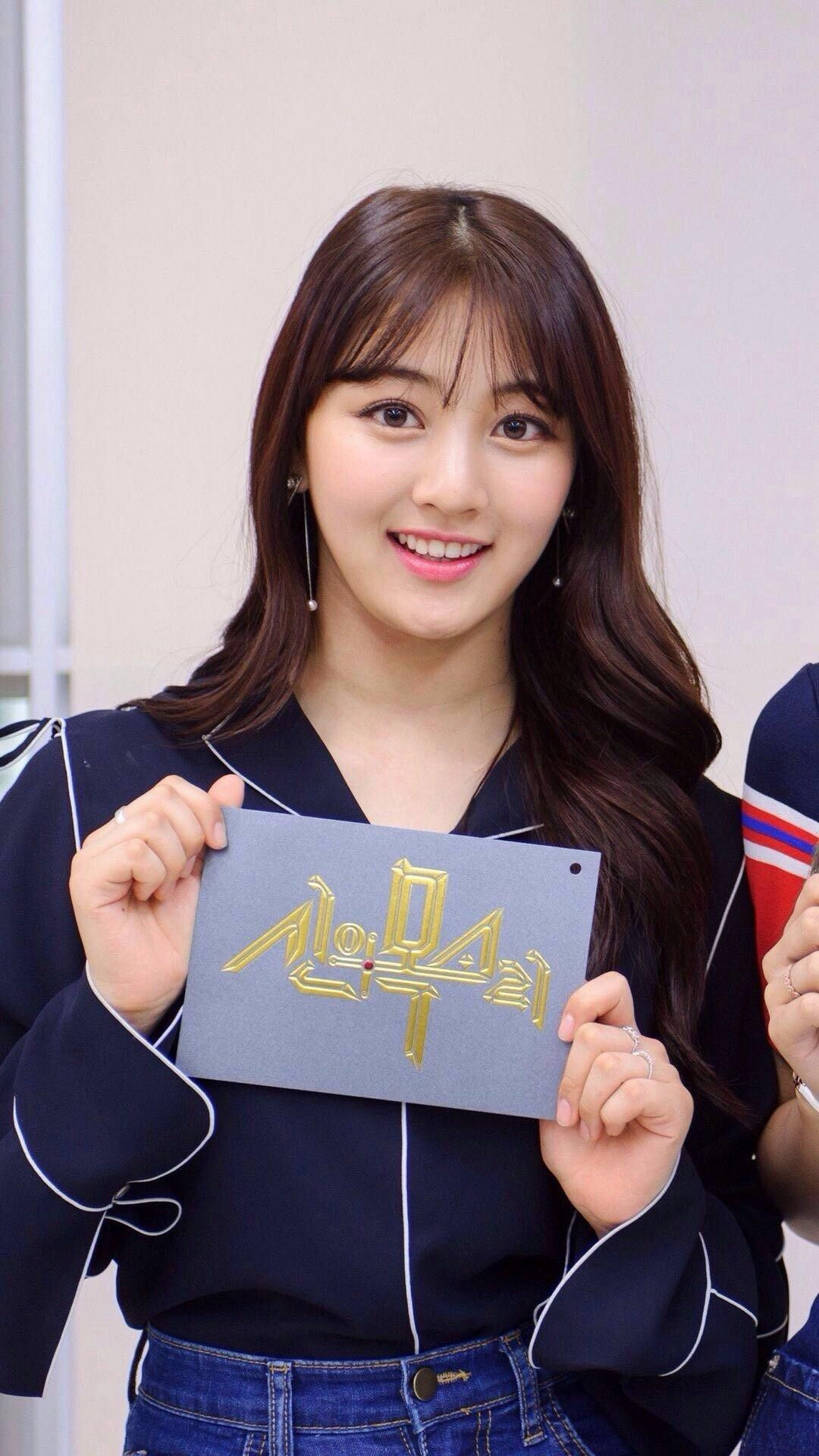 Best Leader Of Twce Jihyo