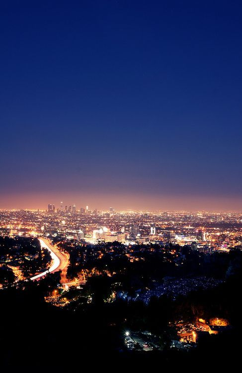 Los Angeles, California.