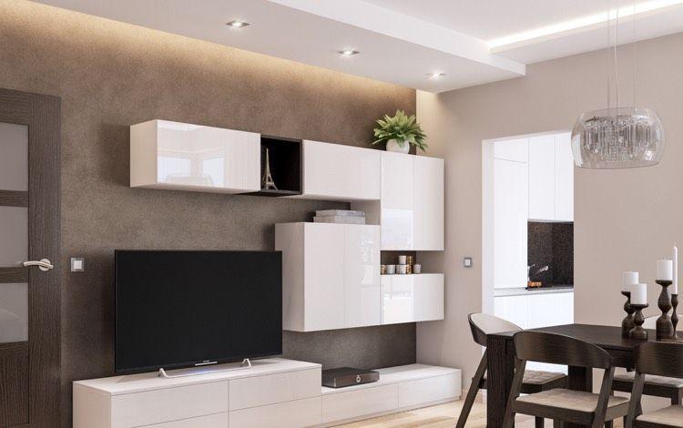 Akzente Durch Indirekte Beleuchtung Led Spots Und Strahler Setzen Mit Bildern Beleuchtung Wohnzimmer Indirekte Beleuchtung Led Indirekte Beleuchtung