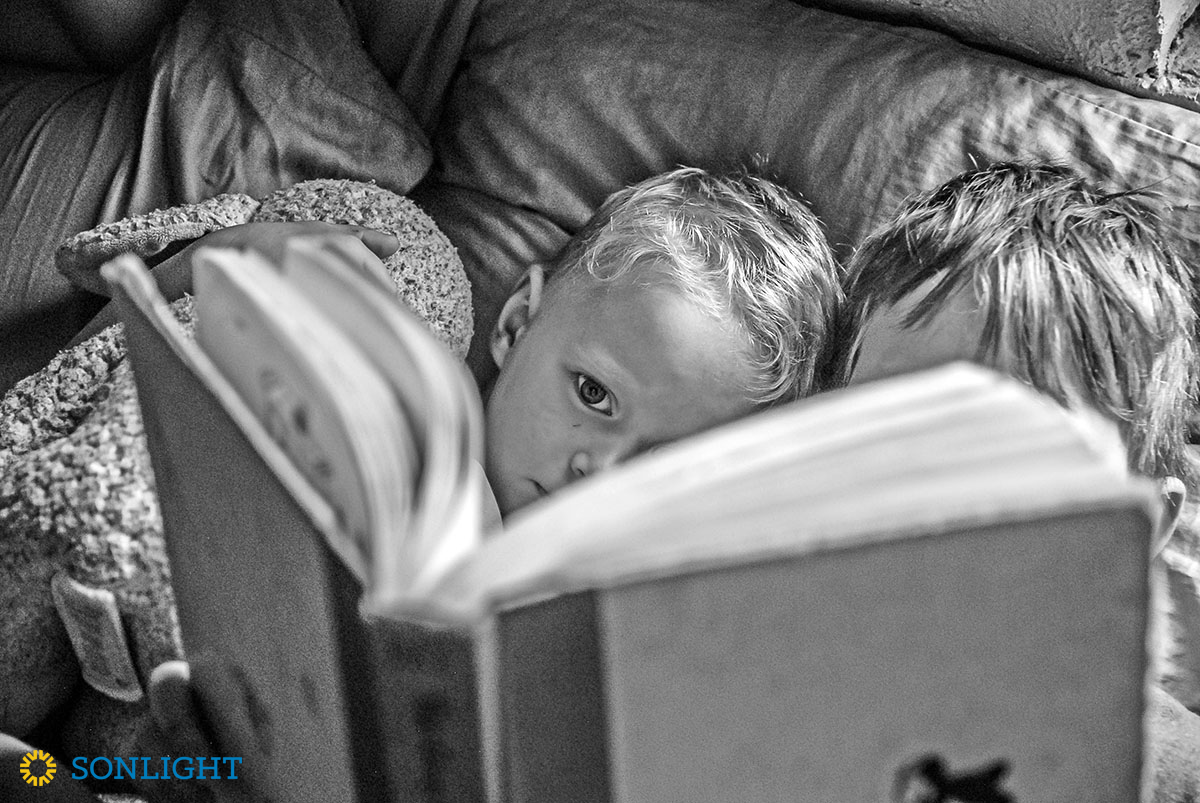 The Best Way To Build Vocabulary In Your Homeschool