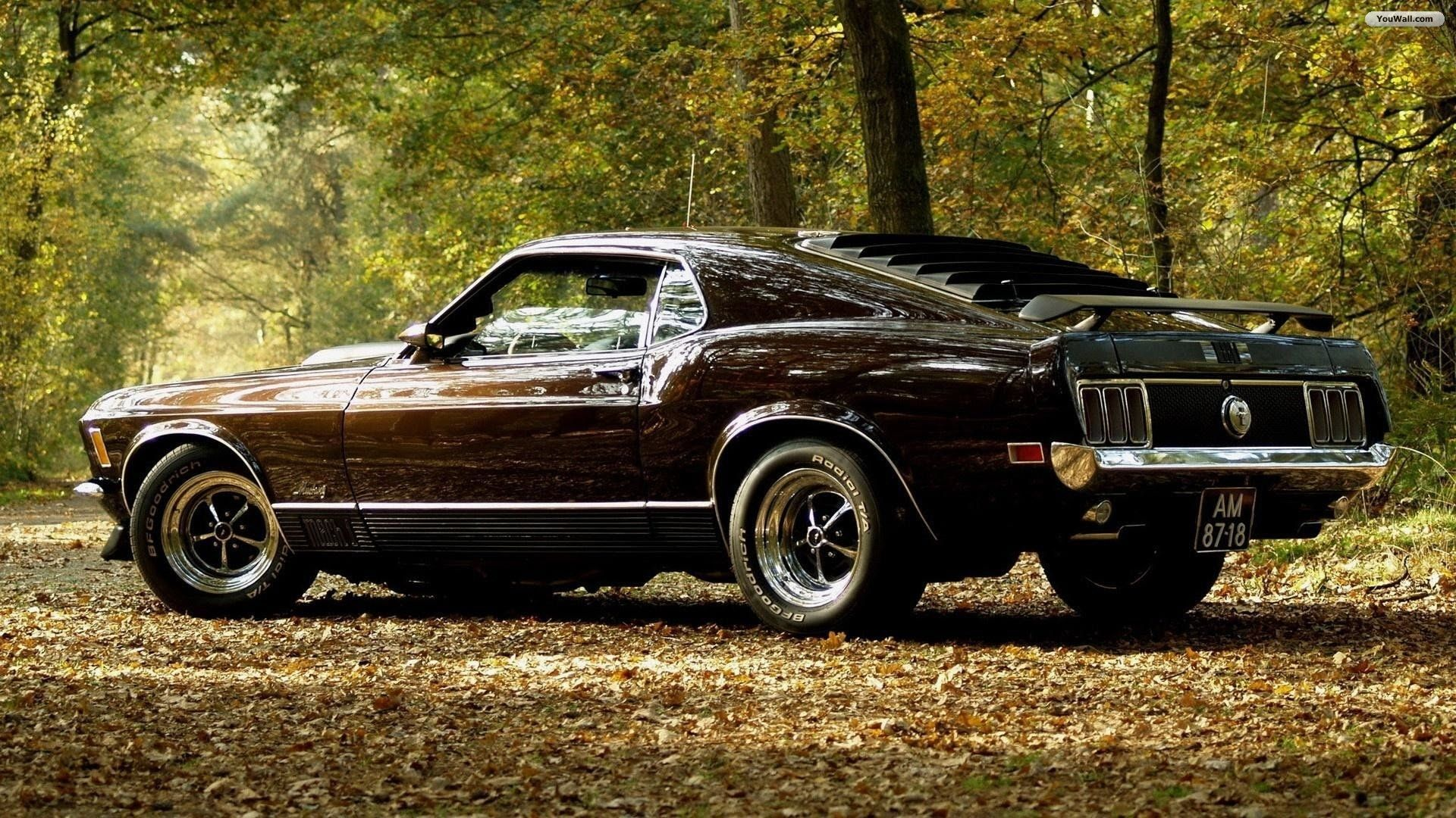 Mustang Wallpapers 1920 X 1080 Mustang Cars Ford Mustang Dream Cars