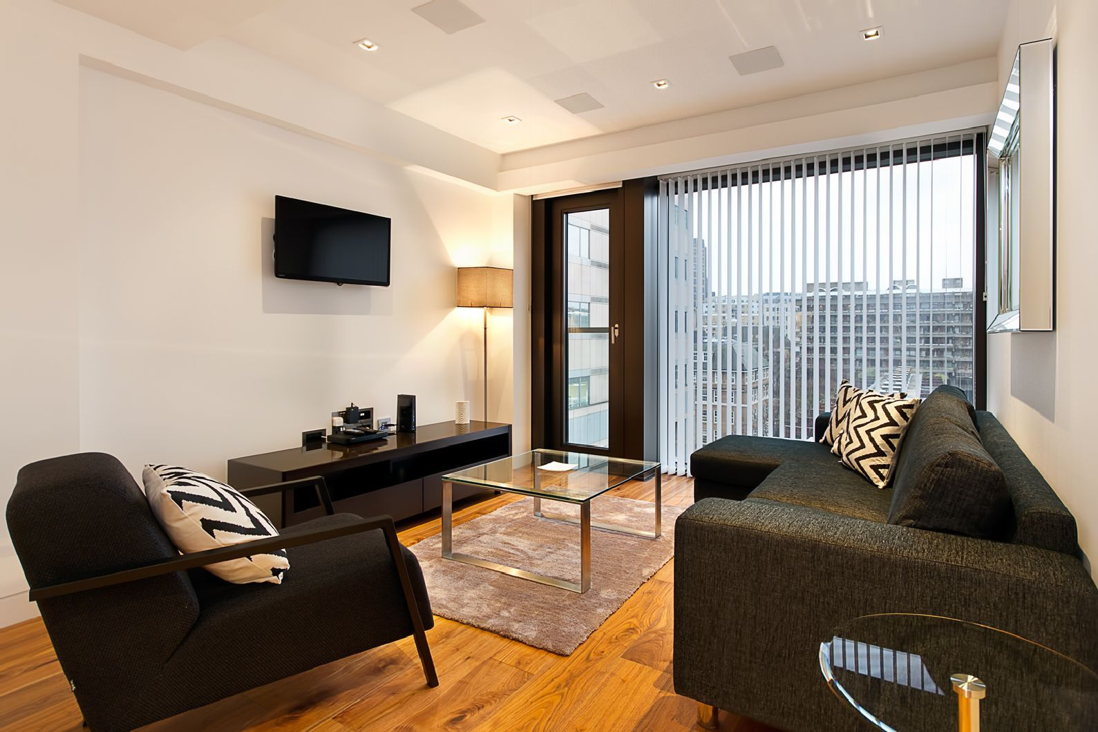 Furnished Apartments for Rent in London | Corporate Stays ...