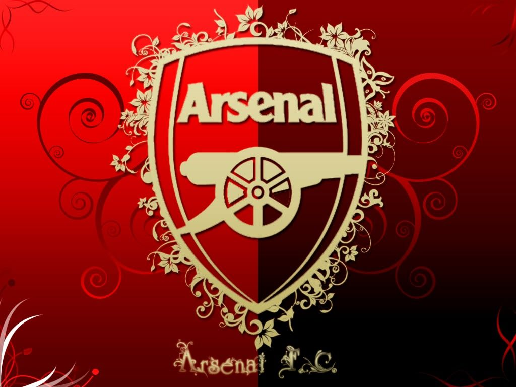Arsenal Logo Free Download Arsenal Fc Logo Hd Wallpapers For Your