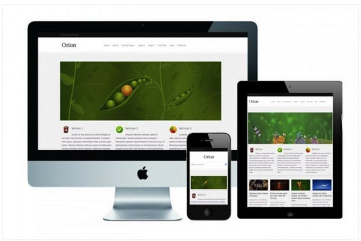 Las #mejores #planillas para #wordpress | #Diseño y #Desarrollo Web ...
