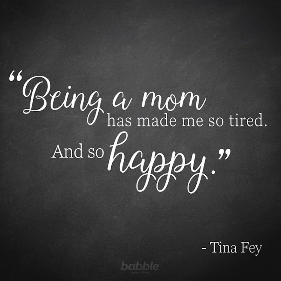 Mom Picture Quotes: Inspirational Quotes For When You Need A Parental Pick-Me