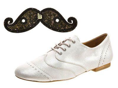 77ca77eb84f2 Richelieux et moustaches http   www.color-mania.fr comment-porter ...
