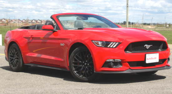 New Ford Mustang 2019 Convertible Coupe Ford Uk >> 2019 Ford Mustang Convertible Car Review And Release Mustang