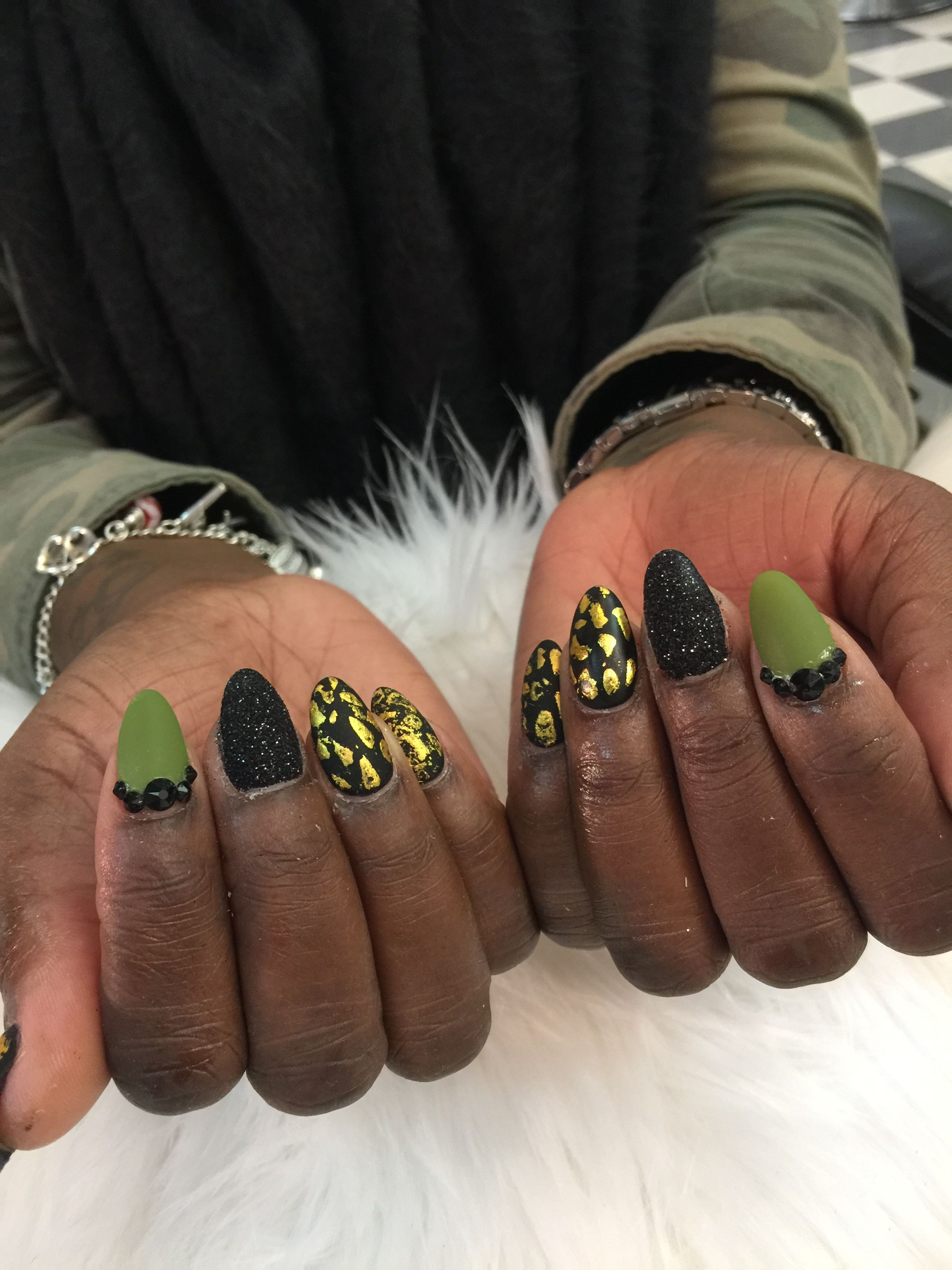 Pin on Everything Nails