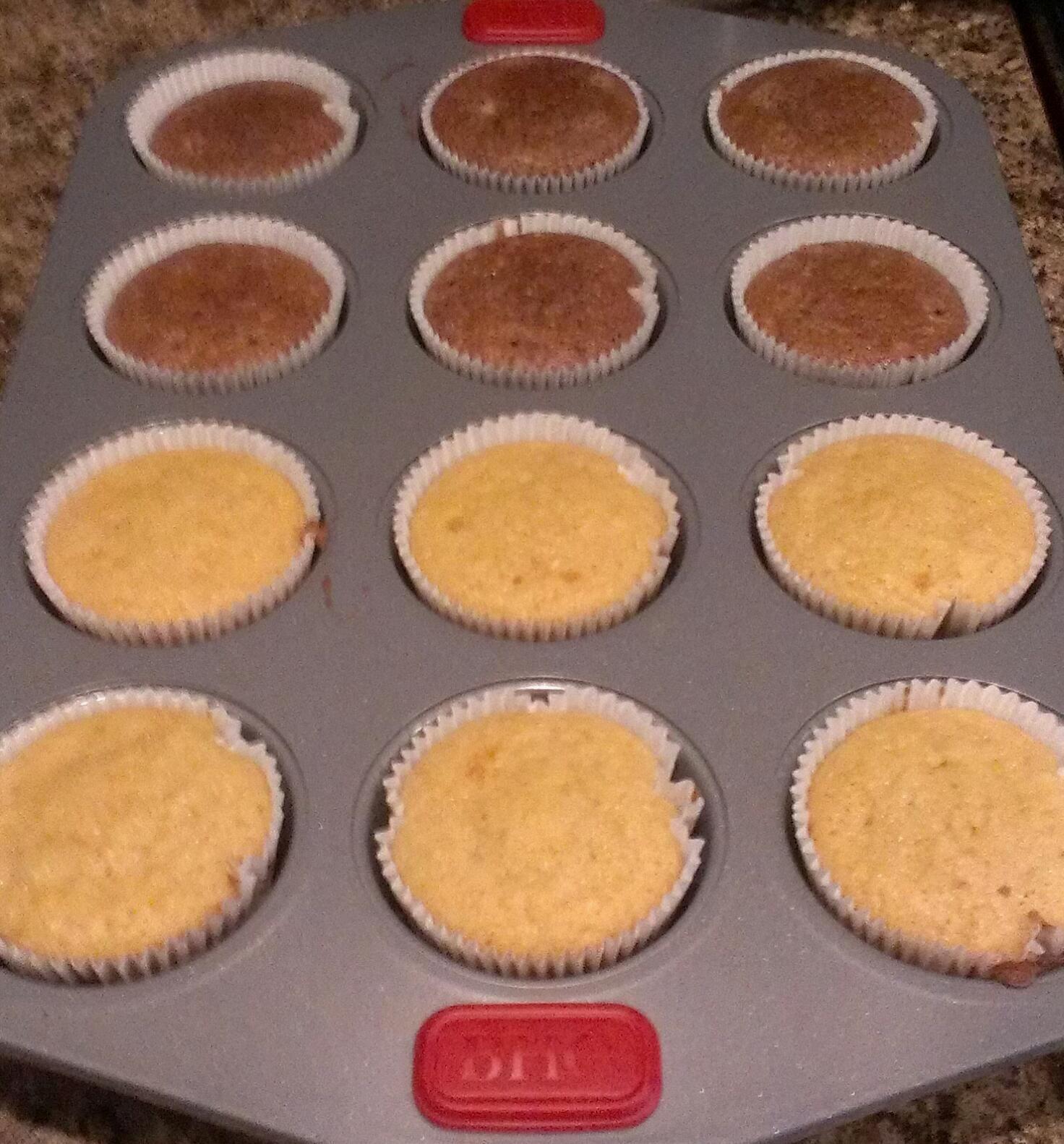 Smash Cake Recipe