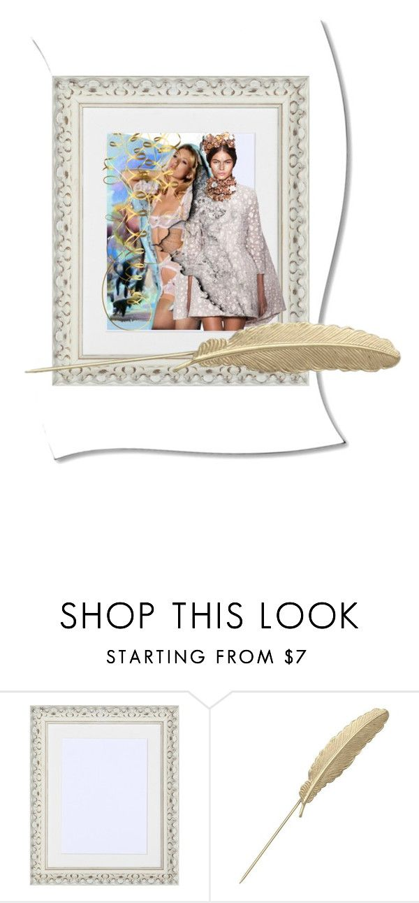 """""""Untitled #24575"""" by lizmuller ❤ liked on Polyvore featuring Giambattista Valli"""