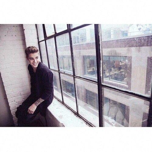 Justin Bieber. ♡