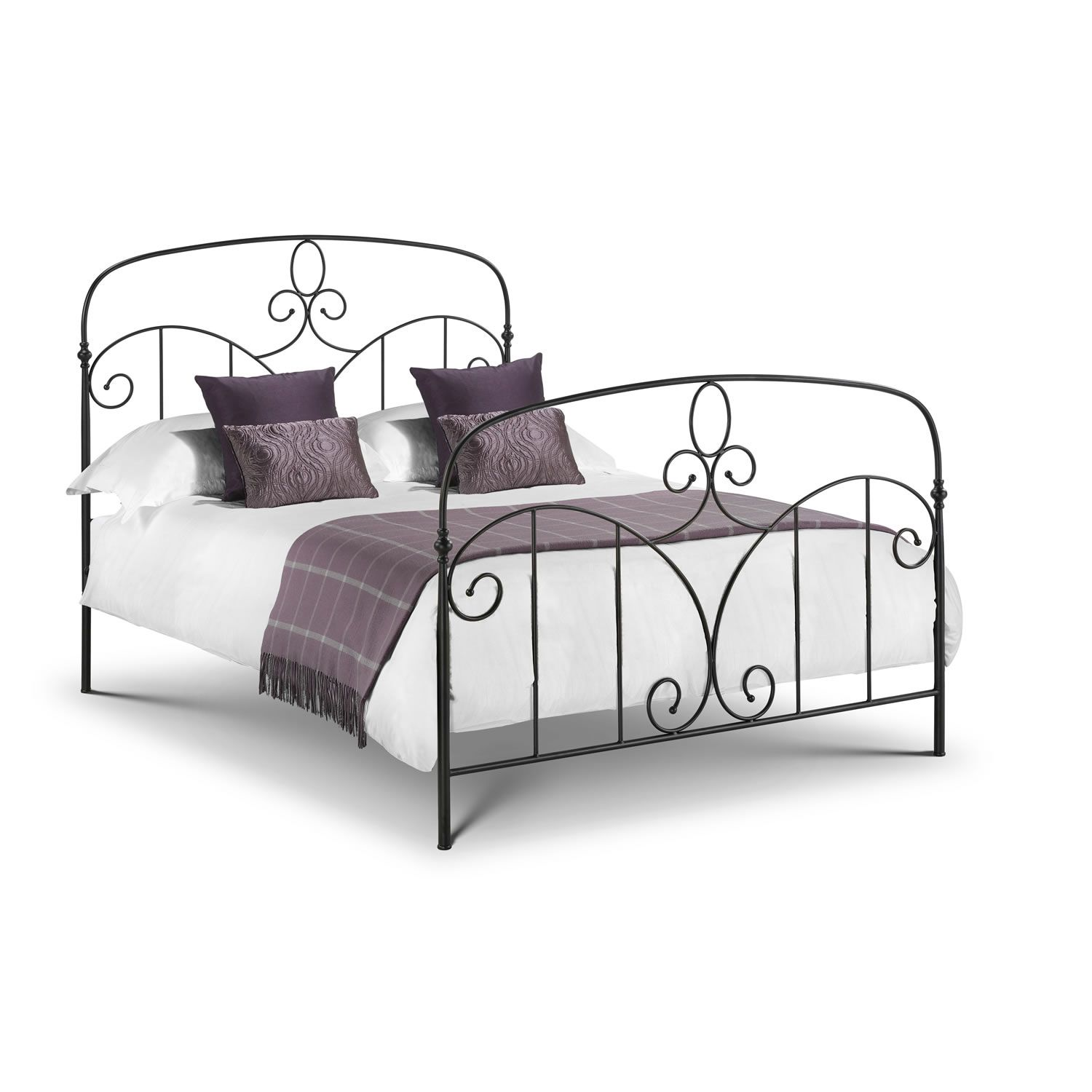 Julian Bowen Corsica Bed Frame Up To 60 Off Rrp Next Day  # Bowen Muebles A Medida