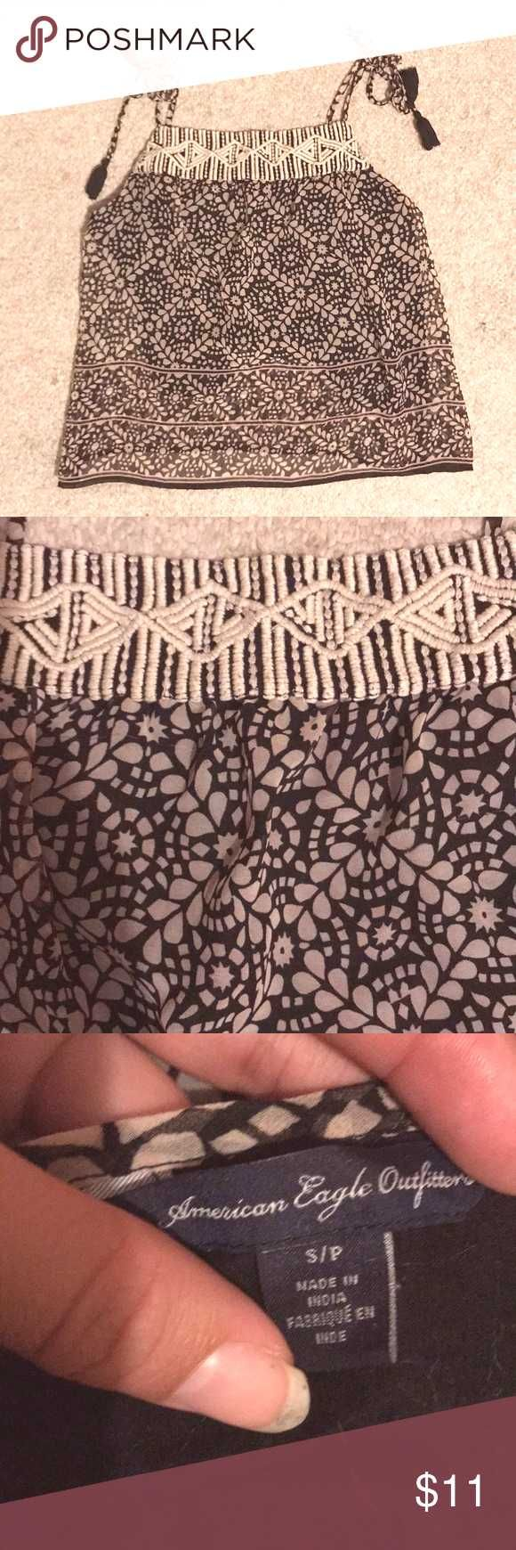 #anthropologie #embroidered #outfitters #american #perfect #topshop #people #summer #eagle #zara #free #tank #tops #for #top American eag...