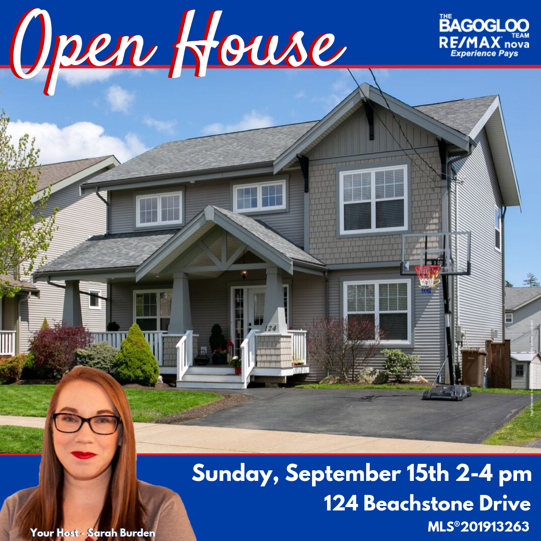 Join Sarah Burden tomorrow for an OPEN HOUSE in Kidston Estates, she'll be  happy to show you why this home is PERFECT for your fa… | Open house,  House, House styles