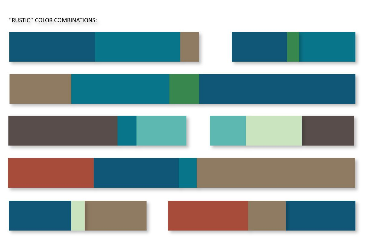 Color Composition Swatch Palette Rustic Color Palettes Rustic Colors Color Combinations Home