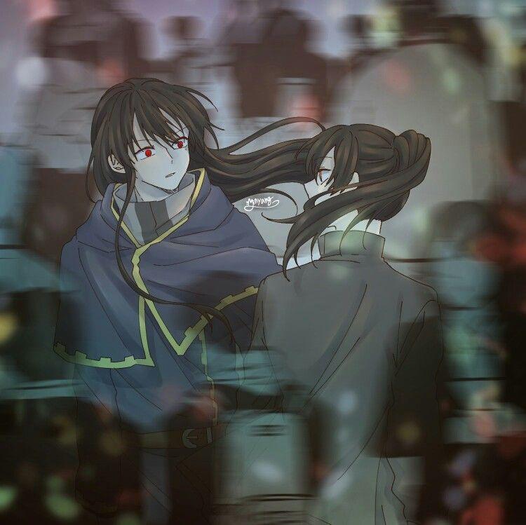 Huh Cara Menggambar Gambar Anime Gambar