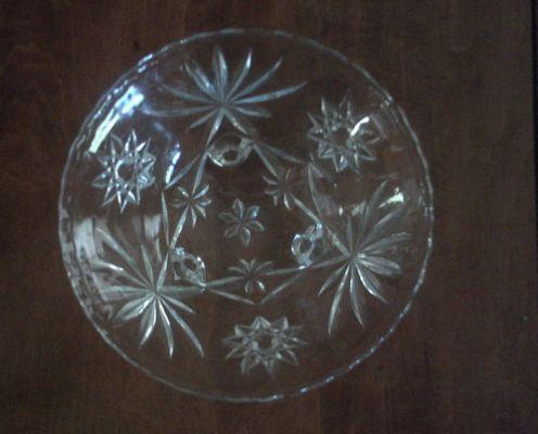 Items similar to Vintage Crystal