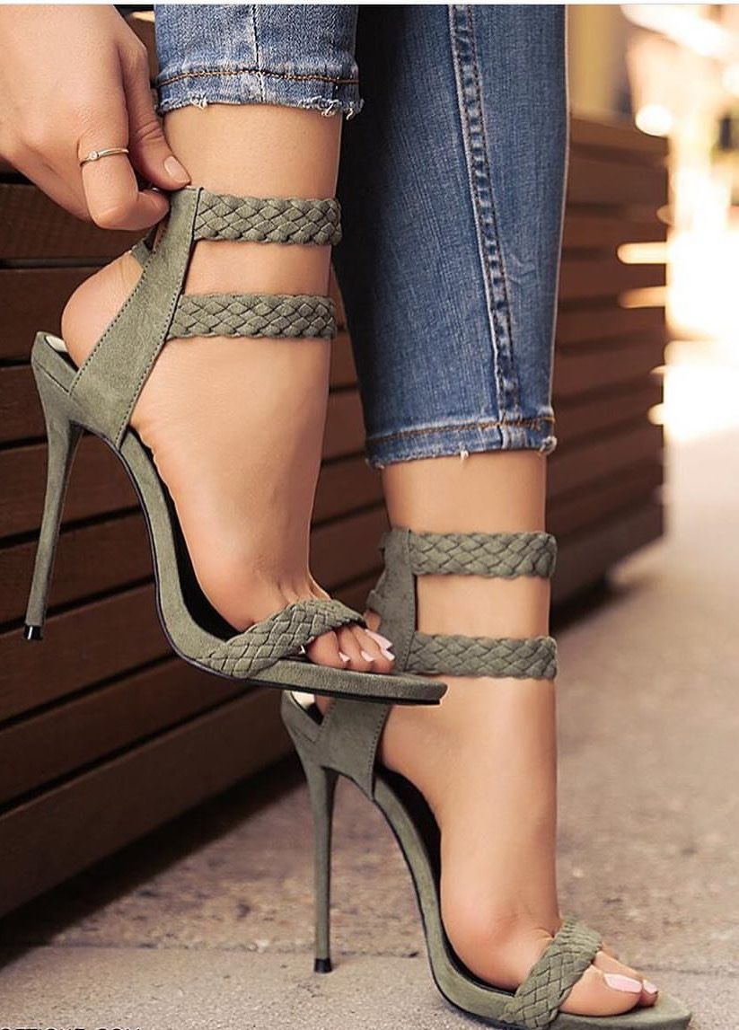 Pinterest tumblr | Sapatos altos