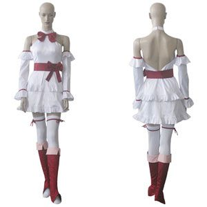 Fairy Tail Dragon Slayers Wendy Marvell After Seven Years. Cosplay CostumesHalloween  ...