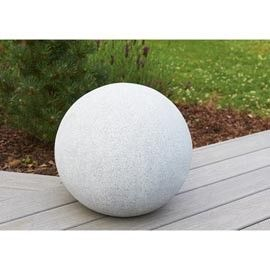 Boule Imitation Granit Intermas Celloplast Idee Amenagement Jardin Granit Decoration Jardin